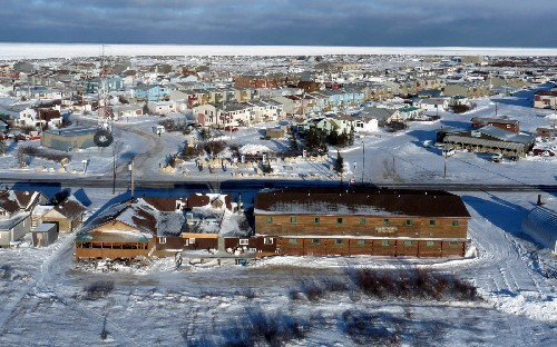 Churchill Manitoba 1(1)