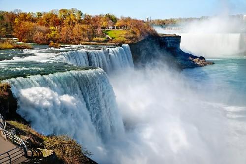 Thac nuoc Niagara 1